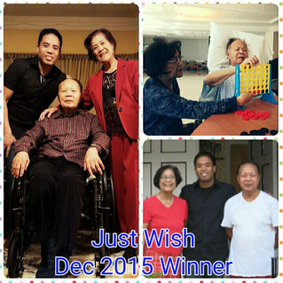 """December 2015 Winner: Emmanuel """"Manny"""" Sayoc"""