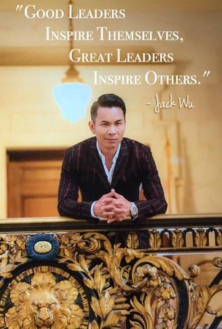 "[QOTD] ""Good versus Great"" -- JW"