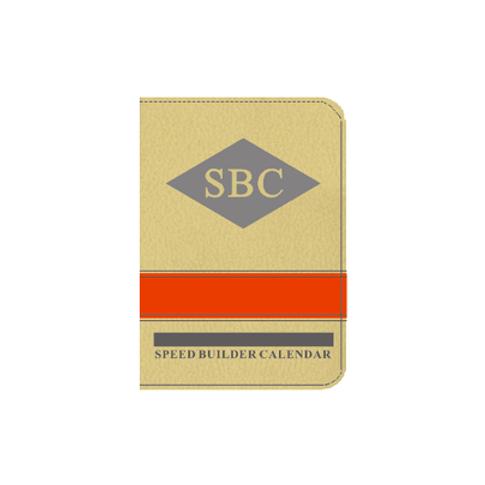 SBC Speed Builder Calendar