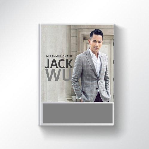 Multi-Millionaire Jack Wu