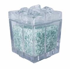 Memento Full Body Gemstones in Glass Jar