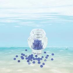 Premium Sapphire Gemstones with Crystal