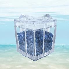 Memento Full body Sapphire Gemstones