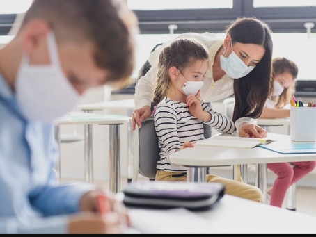 Are you taking the necessary precautions to keep your classroom or daycare facility safe from COVID?