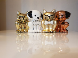 Pet Memory Keepsake Urns
