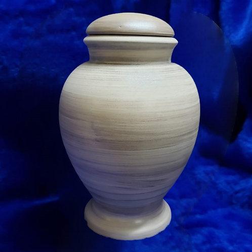 Urnature Gea BlueBiodegradable Urn
