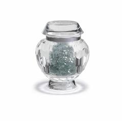 Memento Premium Gemstones with Crystal Jar