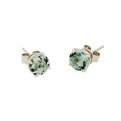 Memento 1.5 ct. 18K White Gold Earrings (pair)