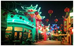Chinatown DTLA