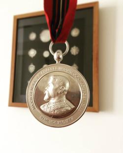 Mac Gregor Medal