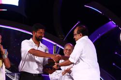 Amrita TV Award for Outstanding Human Endurance