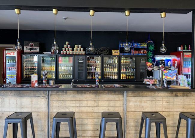 Drink - cafetaria