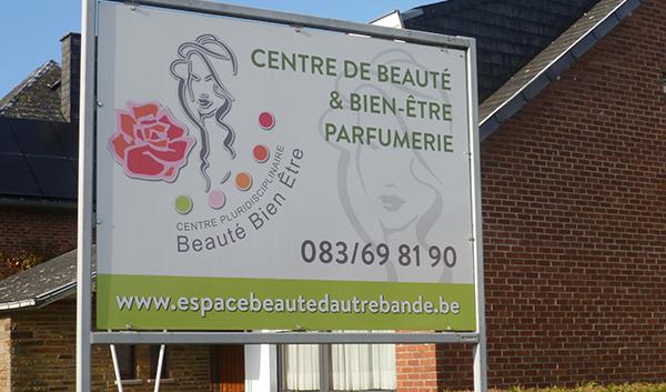 Centre de Beauté