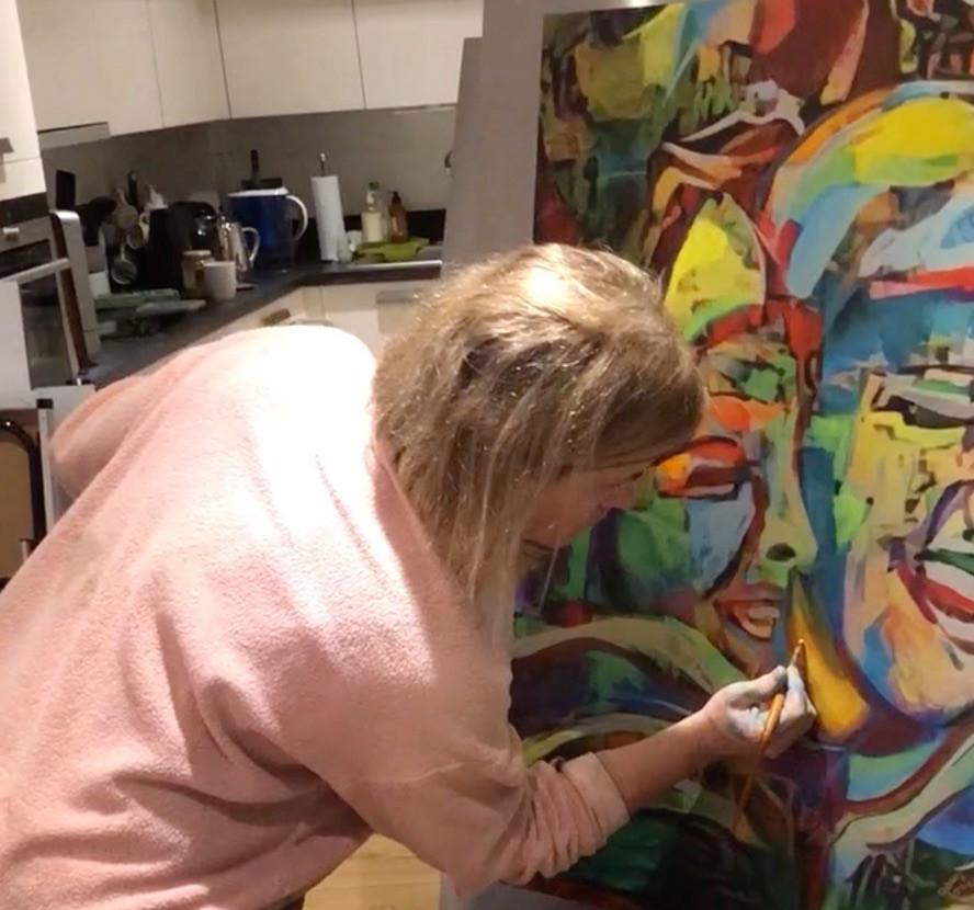 Painting Joys