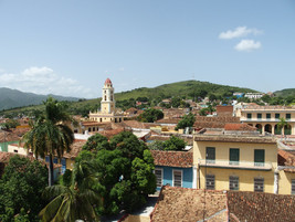 Trinidad Cuba (5/9)