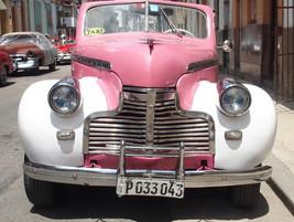 """Arrival in Havana-El Mundo Esta Loco """"The World is Crazy"""" (Part 2/9)"""