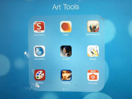 A few favorite online art courses and resources...
