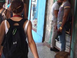 Jugia, jugia jamoniga— Cuban machismo and the end of my ignorant bliss… (Part 8/9)