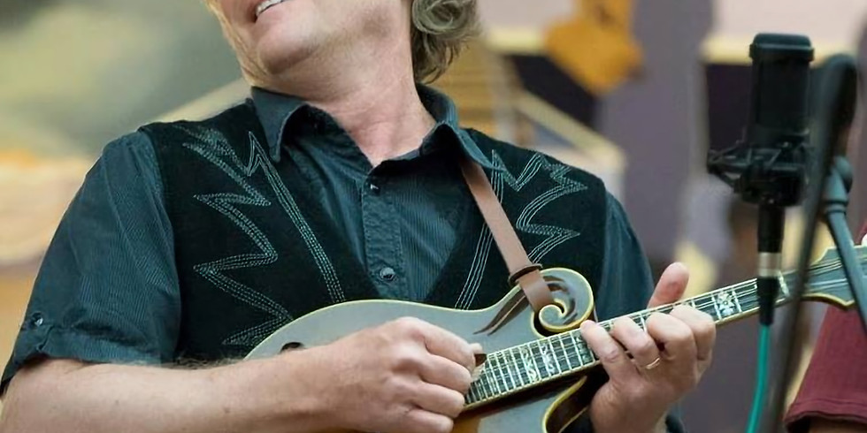 First Friday At Glaciers Edge Featuring Kirk Drager