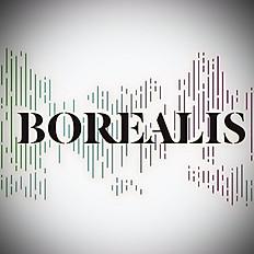 BOREALIS WHITE BLEND