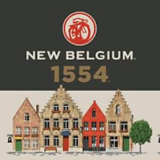 NEW BELGIUM 1554