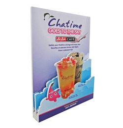 chat time front