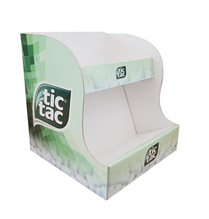Countertop Tic Tac