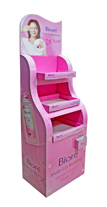 biore pink front