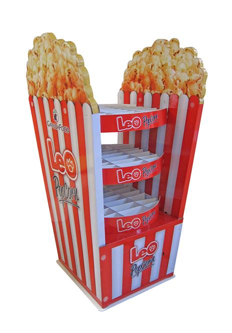 Garuda Popcorn