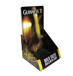 Countertop Guinness