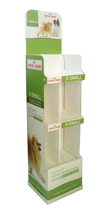 Floor Display Royal Canin