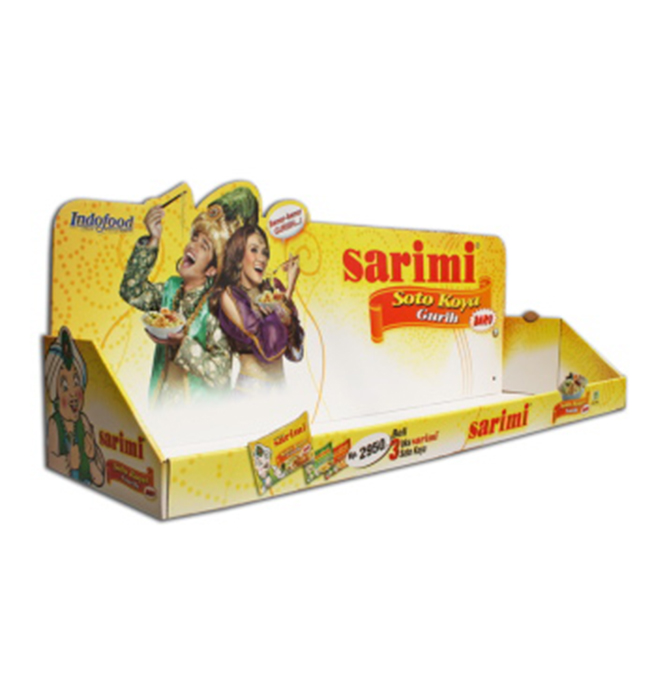 Counter Top Sarimi