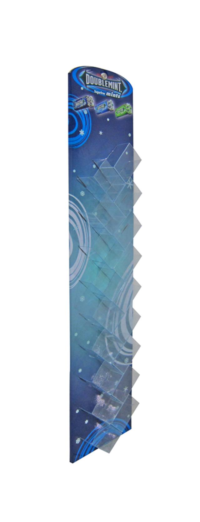 doublemint biru clipstrip front