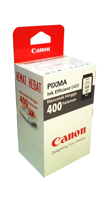 Floor Display Canon Pixma