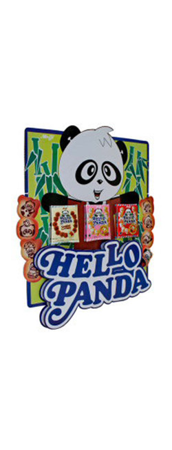 hello-panda