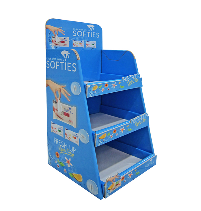 softies countertop front