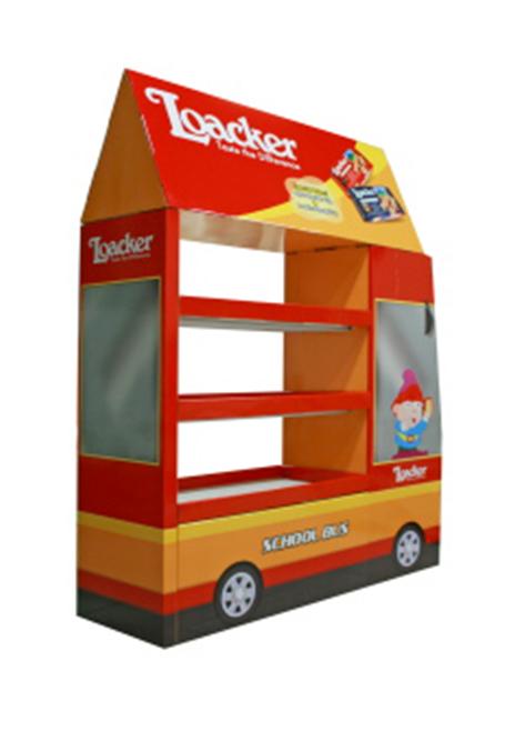 loacker bus rear