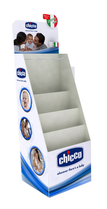 Floor display CHICCO