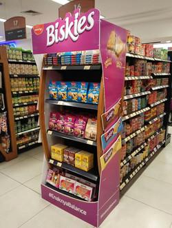 biskies foodhall