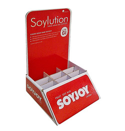 soyjoy countertop front