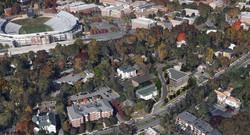 Jefferson Park Avenue | Charlottesville, VA