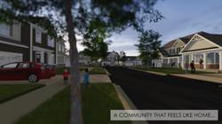 A Community that Feels Like Home...