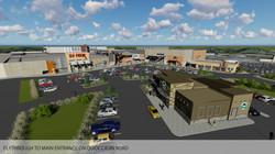 Regency Square Mall   Richmond, VA