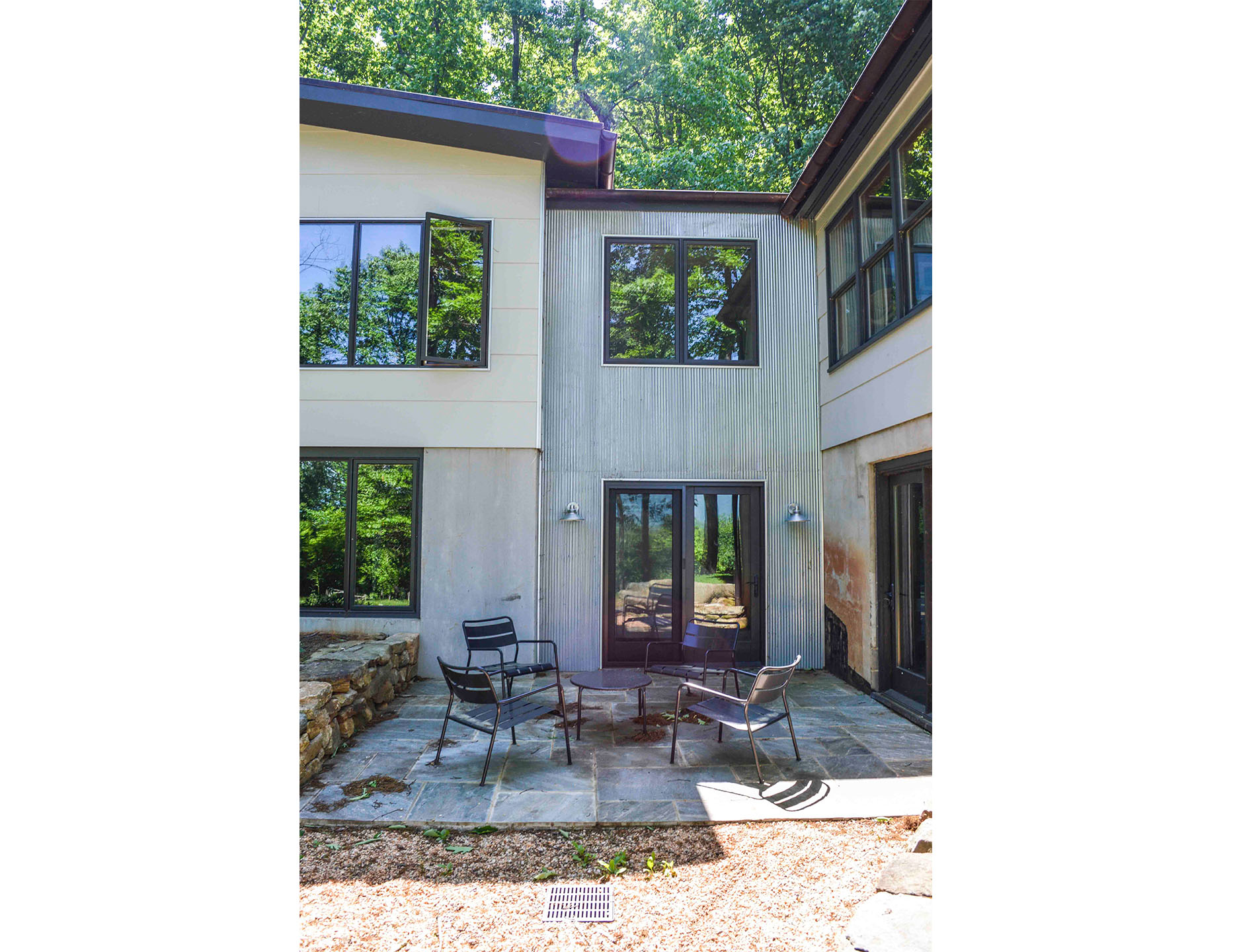 Albemarle County Addition | Albemarle County, VA