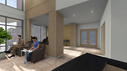 Main Waiting Area