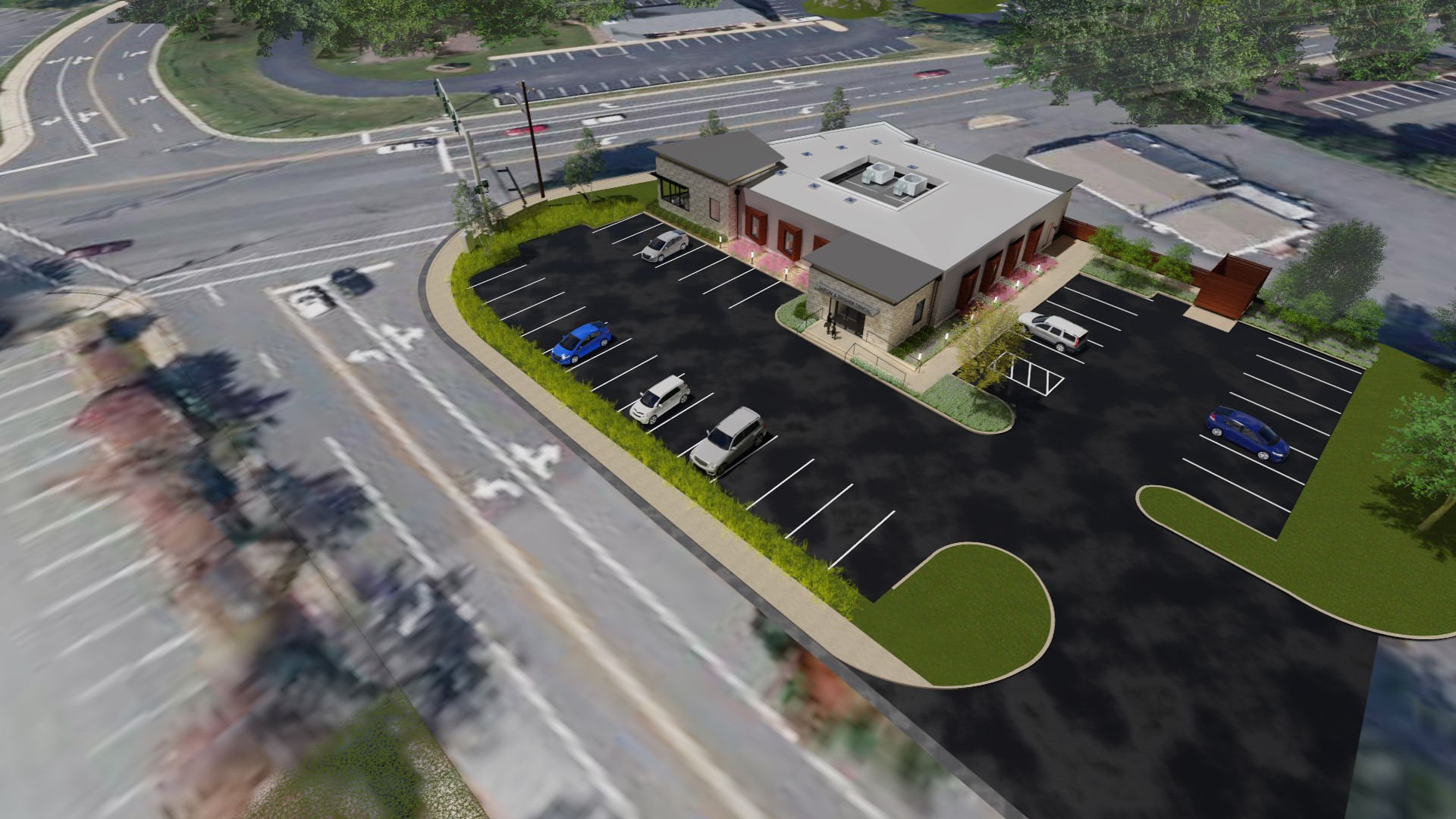 Sapon and Swisher Dental | Albemarle County, VA