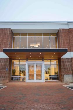 Region Ten | Preston Avenue | Charlottesville, VA