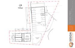 Basement Level Footprint