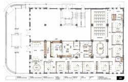 Floor Plans Option 2