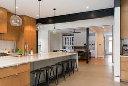 Residential Addition | Charlottesville, VA